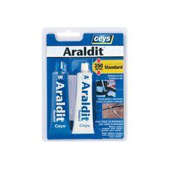 Adhesivo Araldit estándard.